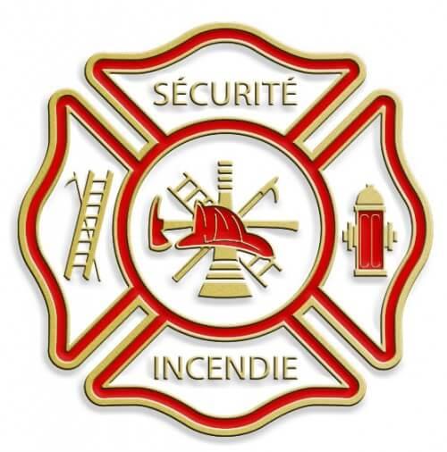 Logo : Sécurité incendie