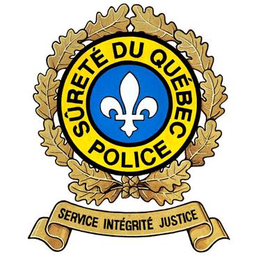 Logo : Sûreté du Québec