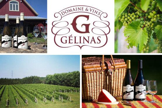 Domaine & Vins Gélinas